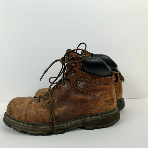 Shoes   Timberland Pro Series Steel Toe